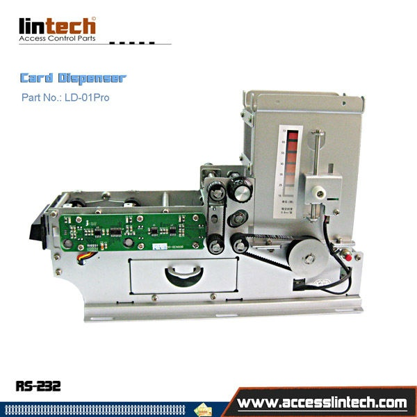 Automatic Card Issuing Machine