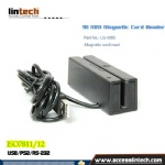 90mm 3 Tracks Magnetic Card Reader